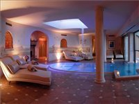 Wellness, spa, relais chateaux